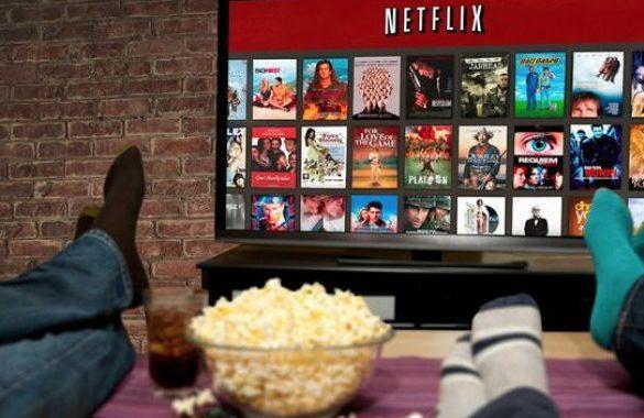 Filmes chegarão à Netflix apenas 45 dias após a estreia nos cinemas 16