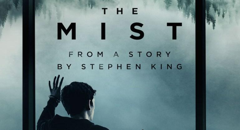 O Nevoeiro, nova série de TV baseada em obra de Stephen King ganha trailer e cartaz 16