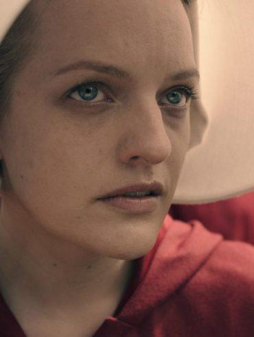 Atriz de Crepúsculo entrou para o elenco da 3ª temporada de The Handmaid's Tale 20