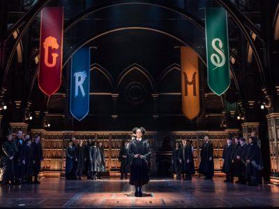 Harry Potter and the Cursed Child | Peça ganha data de estreia na Broadway 25