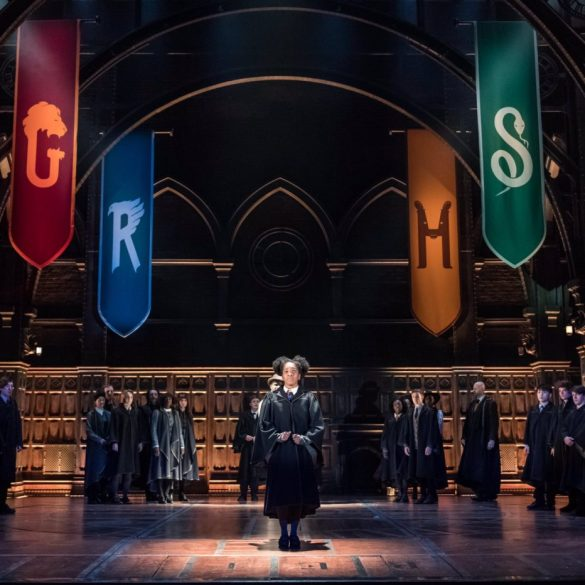 Pottermore nega filme de Harry Potter and the Cursed Child 23