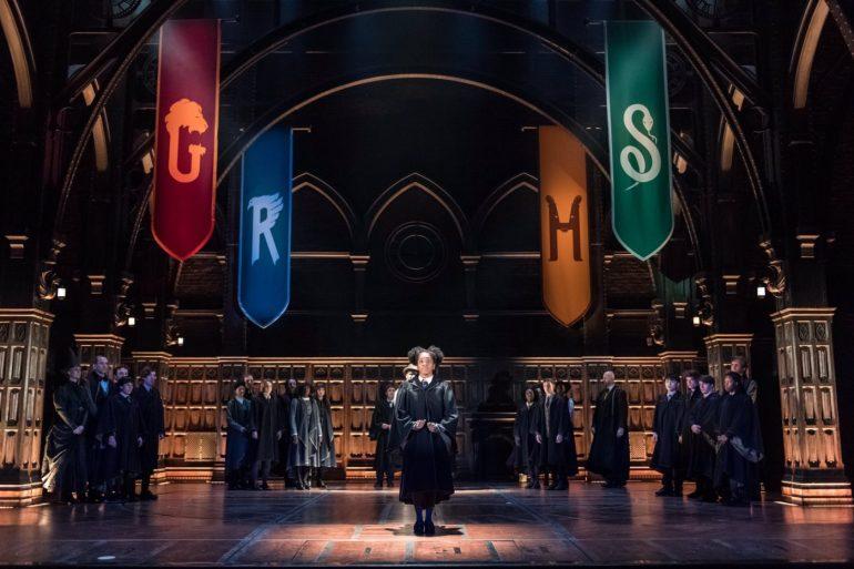 Harry Potter   Franquia pode ganhar novo filme com o elenco original 28