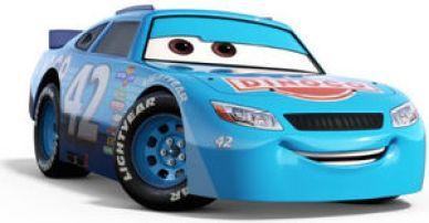 Rubens Barrichello irá dublar personagem de Carros 3 17