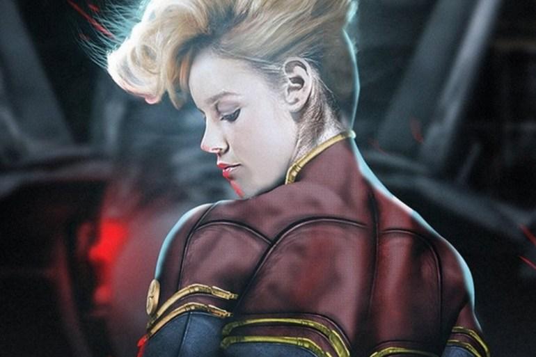 Capitã Marvel 2 pode chegar em 2022 e com a presença da Vampira 28