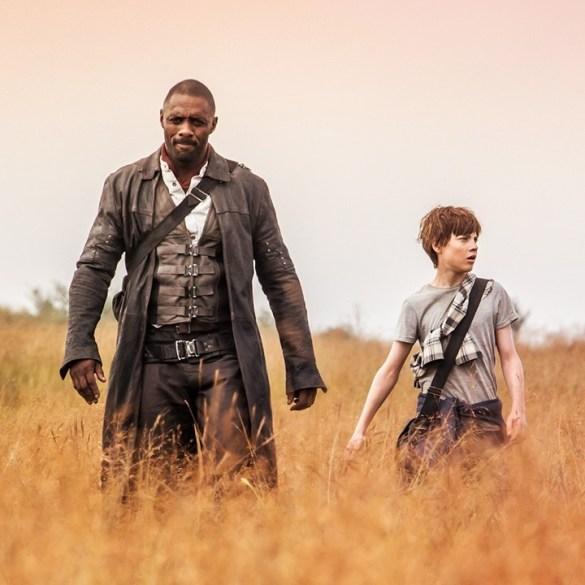 A Torre Negra | Pistoleiro e Homem de Preto estão prontos para o confronto em novo pôster 19