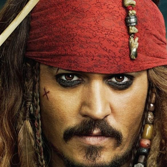 'Piratas do Caribe 6': Karen Gillan pode ser a protagonista do reboot 17
