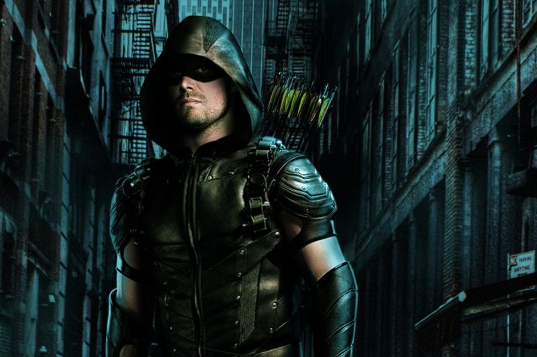 Arrow 5° temporada | Crítica 20