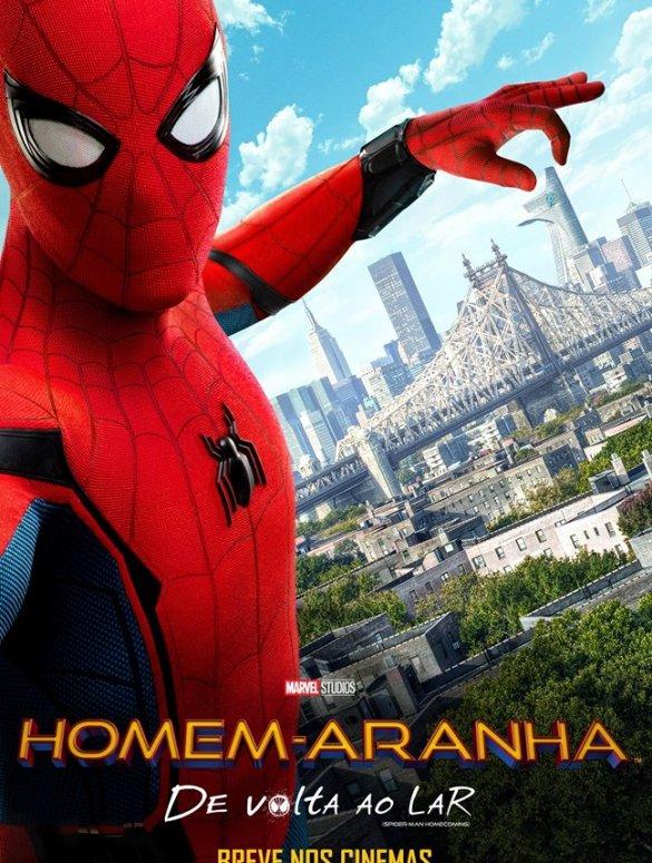 Homem-Aranha: De Volta ao Lar   Crítica 16