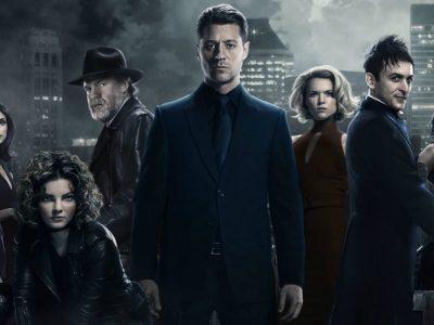 Gotham 3° Temporada | Crítica da Série 17