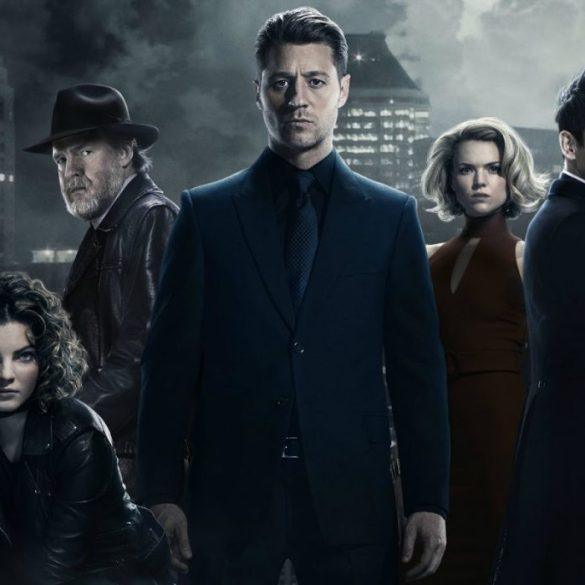 Gotham 4° Temporada | Crítica da Série 21