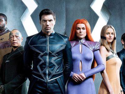 Confira o primeiro trailer de Inumanos, a nova série da Marvel 17