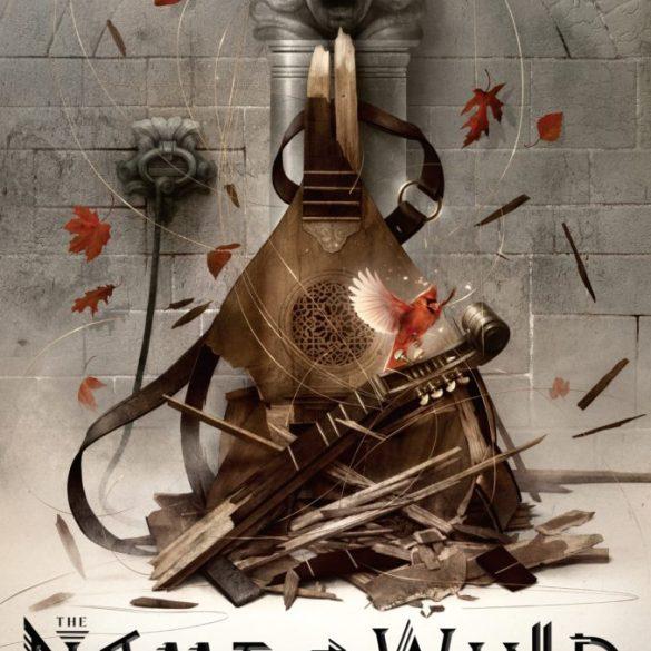 Confira a capa da edição comemorativa de 10 anos do livro O Nome do Vento 16