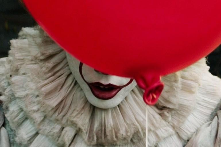 'It - A Coisa' faz a maior bilheteria de estreia de um filme de terror da história 24