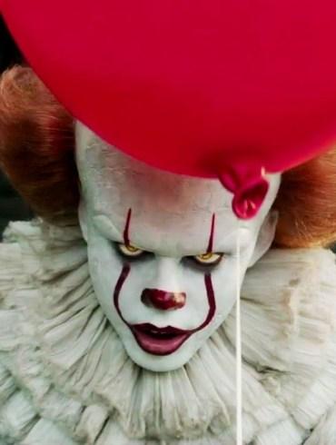 Stephen King gostou tanto da nova adaptação de It: A Coisa que já assistiu ao filme duas vezes 26
