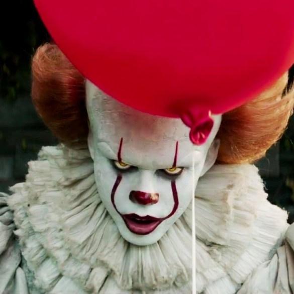 'It - A Coisa' faz a maior bilheteria de estreia de um filme de terror da história 17