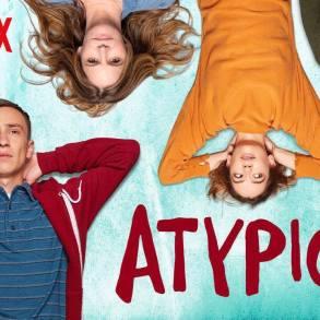 Netflix renova série Atypical para a segunda temporada 18