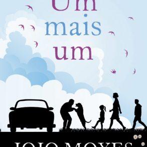 Confira a nova capa de Um mais um, de Jojo Moyes! 20