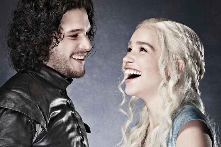 HBO revelou o nome do último episódio da temporada de Game of Thrones 36