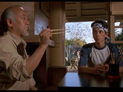 Karate Kid vai voltar com elenco original! 22