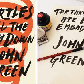 Intrínseca faz 'força-tarefa' para antecipar pré-venda de novo livro de John Green 20