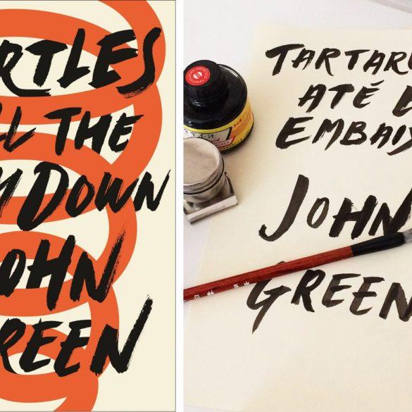 Novo Livro de John Green, Tartarugas até lá embaixo, vai virar filme 20