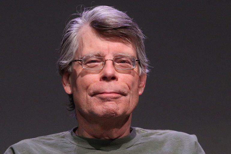 Mais uma história de Stephen King vai para os cinemas 16