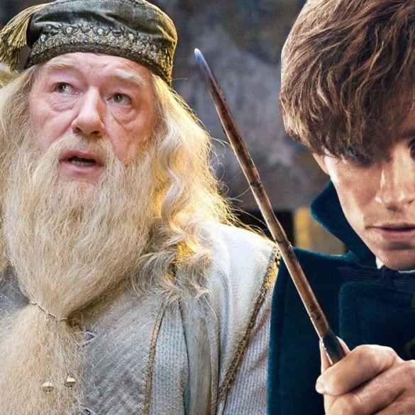 J.K. Rowling indica que Animais Fantásticos 3 se passará no Rio de Janeiro 38