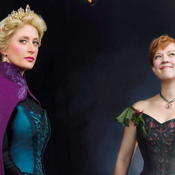Personagem de Frozen troca de gênero em nova versão do musical na Broadway 21