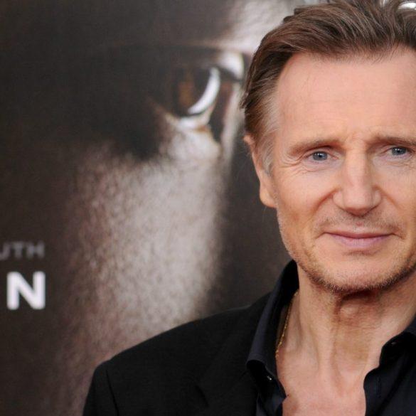 Liam Neeson afirma que não vai mais fazer filmes de ação 16