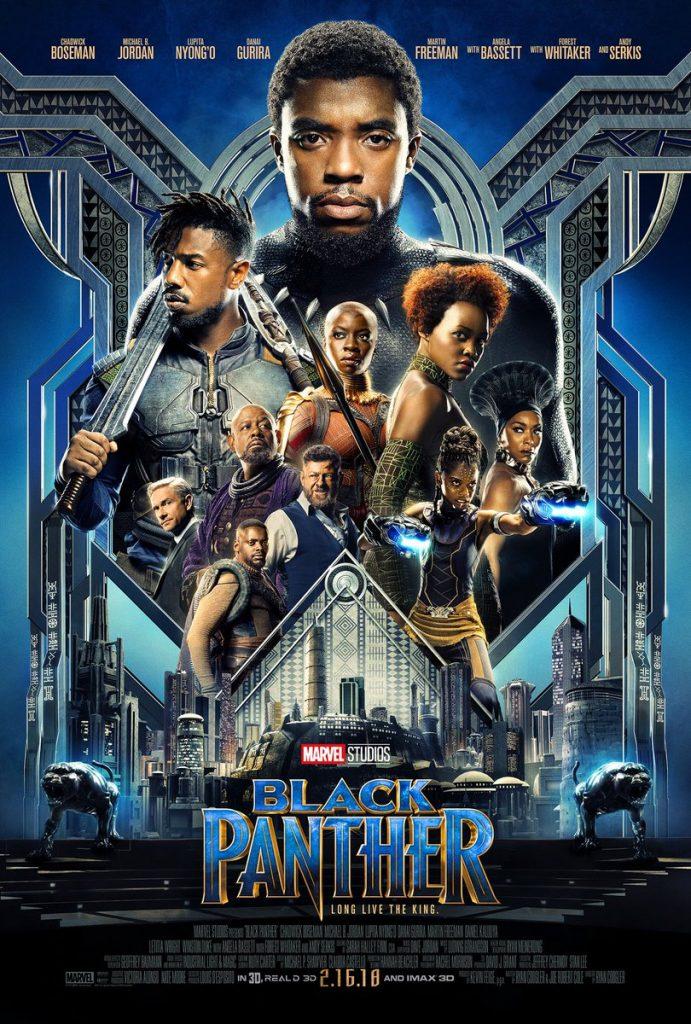 'Pantera Negra': assista ao novo trailer do filme 17