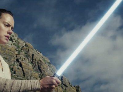 """Saiu o trailer de """"Star Wars: Os Últimos Jedi"""" (que o diretor do filme não quer você veja) 26"""