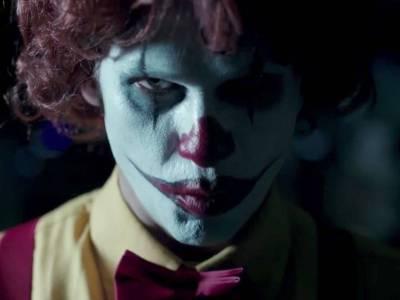 Burger King provoca McDonald's em campanha de Halloween 13