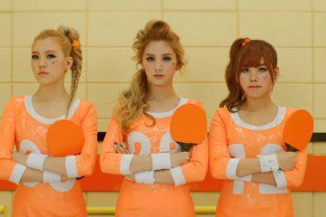 Kpop | Orange Caramel