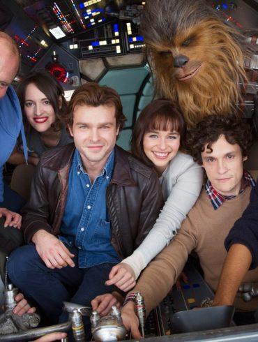 Funko divulga os colecionáveis do filme 'Solo: Uma História Star Wars' 28