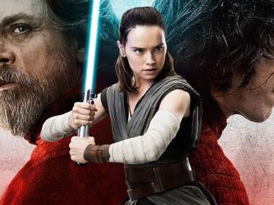 Fãs criam petição para tirar 'Star Wars: Os Últimos Jedi' do cânone oficial 13