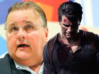 O ex-ministro Geddel Vieira Lima jogou muito Uncharted 4, segundo investigação 15