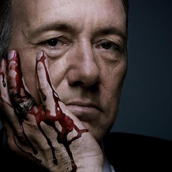 House of Cards é cancelada e a 6ª temporada será a última 27