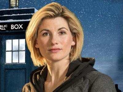 Doctor Who: Veja a estreia de Jodie Whittaker como a 13ª Doutora 25