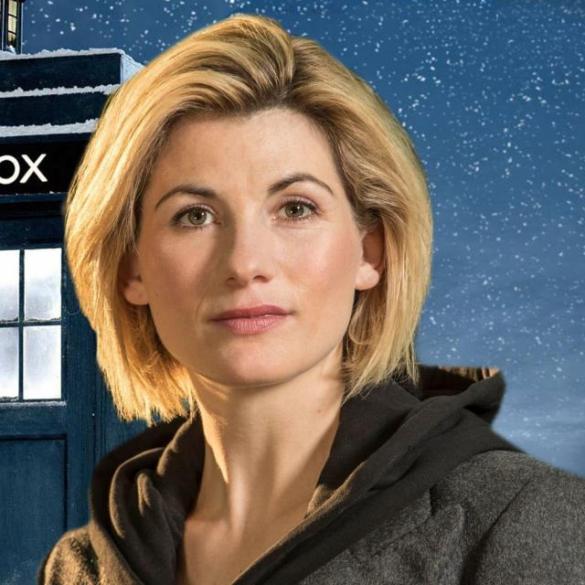 Doctor Who: Veja a estreia de Jodie Whittaker como a 13ª Doutora 16