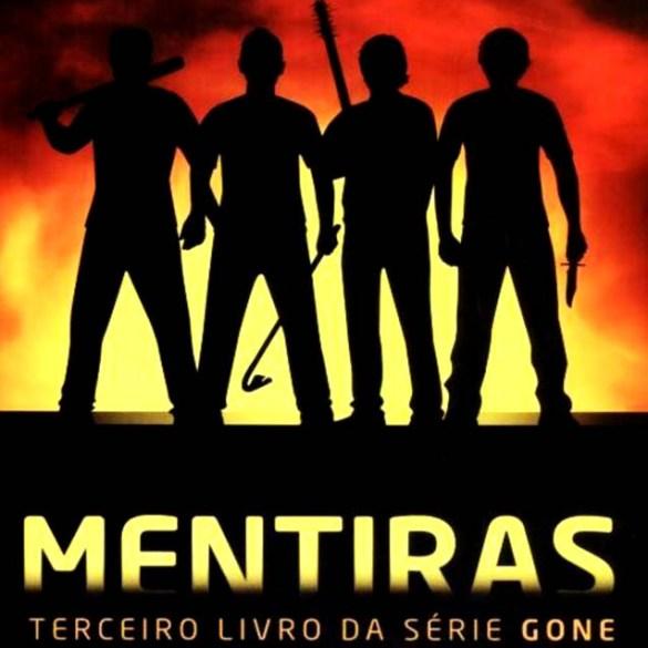 Resenha: Gone - Medo, Michael Grant 17