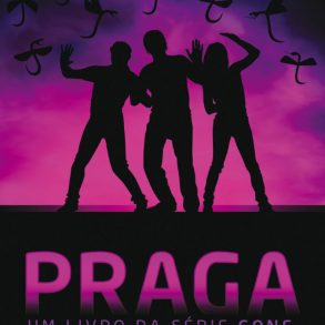 Resenha: Gone - Praga, Michael Grant 20