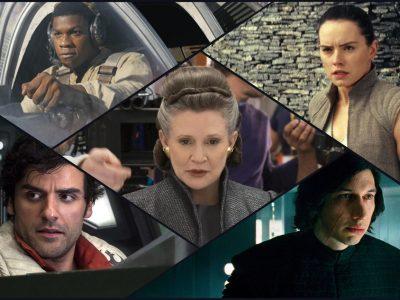 'Star Wars: Os Últimos Jedi' faturou mais de US$ 100 milhões em menos de 24 horas 15