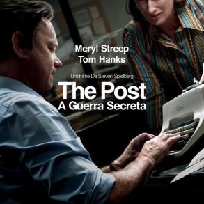 The Post - A Guerra Secreta | Crítica 22