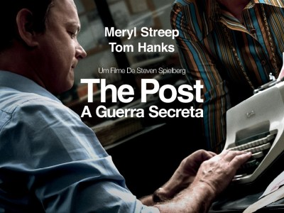 The Post - A Guerra Secreta | Crítica 29
