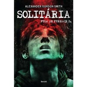Resenha: Fuga de Furnace - Solitária, Alexander Gordon Smith 21