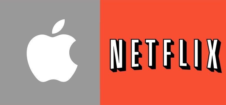 Apple comprando a Netflix? Especialistas acreditam que pode acontecer em breve 16