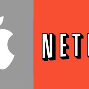 Apple comprando a Netflix? Especialistas acreditam que pode acontecer em breve 21