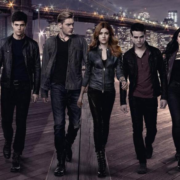 Shadowhunters: cancelada na 3ª temporada, mas terá novos episódios em 2019 18
