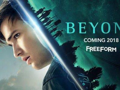 Beyond 2° Temporada | Crítica da Série 13