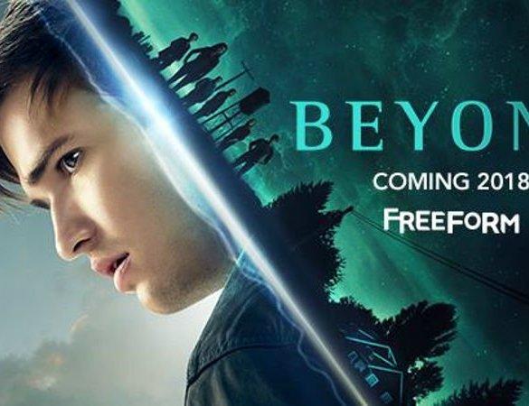 Beyond 2° Temporada | Crítica da Série 16